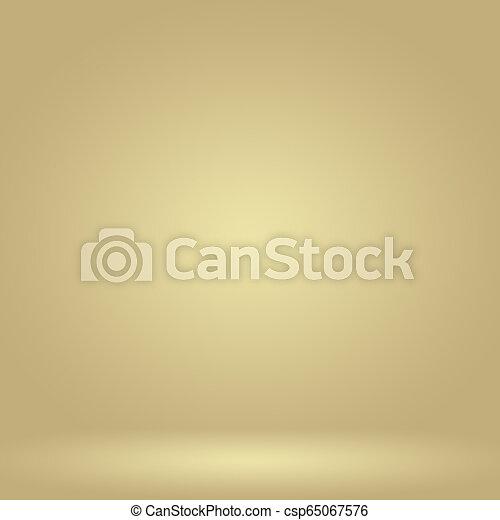 Abstract Luxury light cream beige brown like cotton silk texture pattern background. - csp65067576