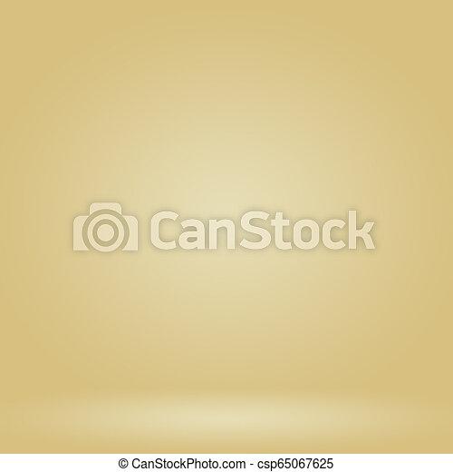 Abstract Luxury light cream beige brown like cotton silk texture pattern background. - csp65067625