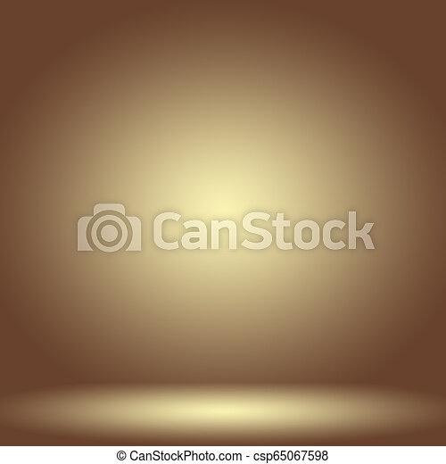 Abstract Luxury light cream beige brown like cotton silk texture pattern background. - csp65067598
