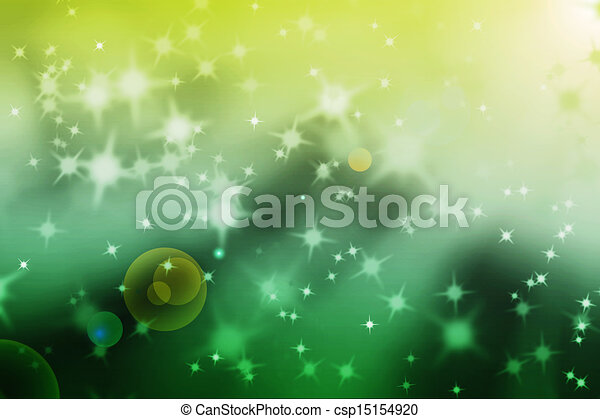 abstract magic light rays background - csp15154920