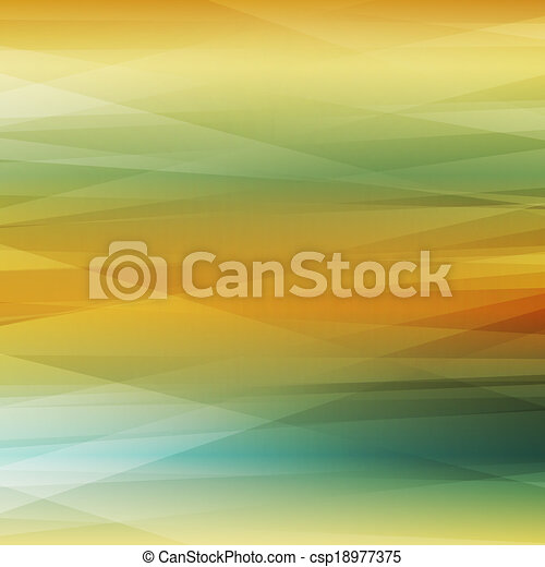 Abstract Multicolor Background - csp18977375