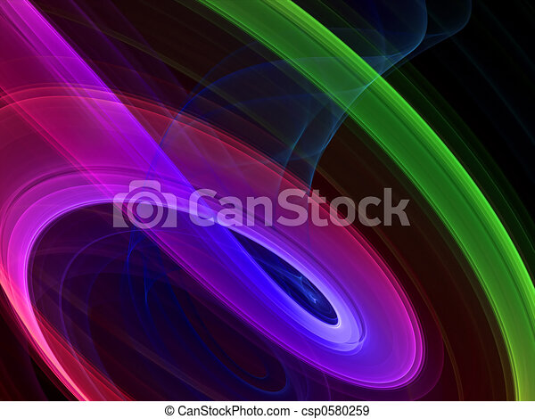 abstract multicolored background - csp0580259