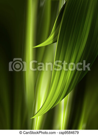 abstract nature background - csp9584679