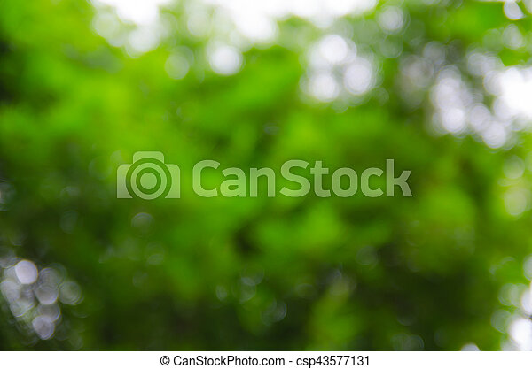 Abstract nature background - csp43577131