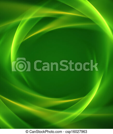 abstract nature - csp16027963
