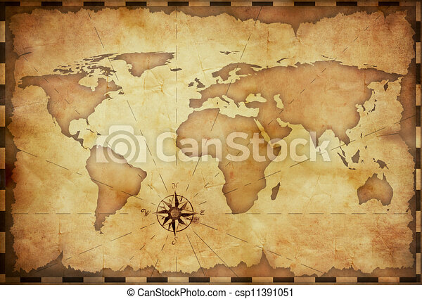 Abstract old grunge world map stock illustrations search clipart abstract old grunge world map csp11391051 gumiabroncs Images