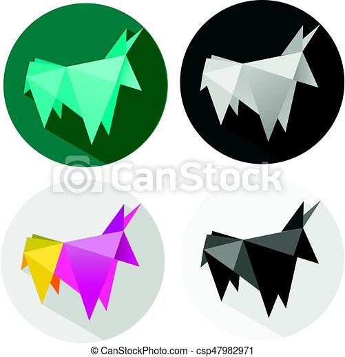 Bull (Stephan Weber): First test fold | Happy Folding | 468x450