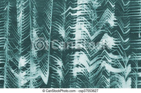 Abstract Paint Brush Texture Art Clip Csp37553627