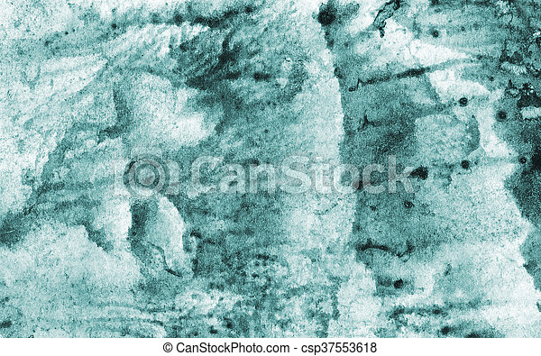 Abstract Paint Brush Texture Art Picture Csp37553618