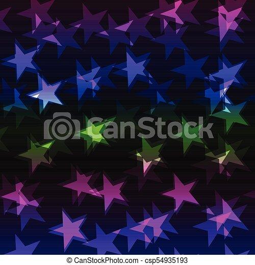 Abstract party celebration christmas background neon color green abstract party celebration christmas background neon color green blue pink violet stars on dark altavistaventures Choice Image