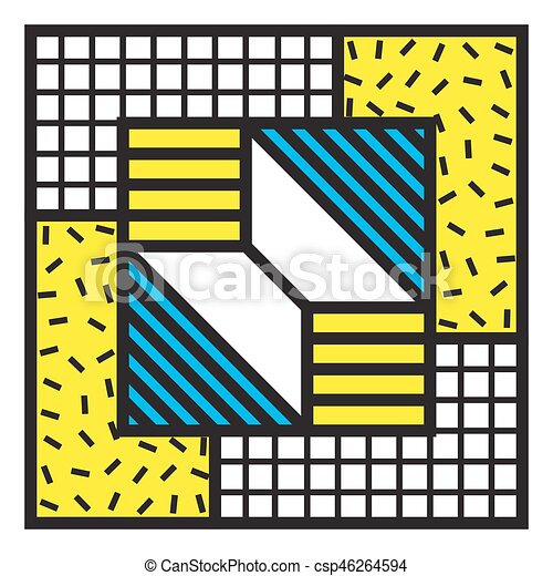 Abstract Patch - csp46264594