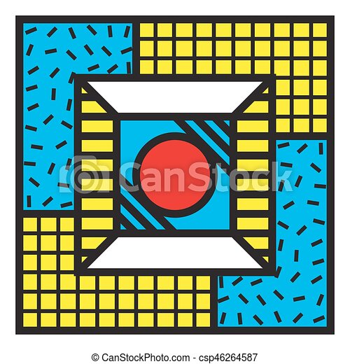 Abstract Patch - csp46264587