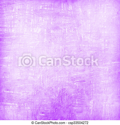 Abstract pink background. - csp33504272