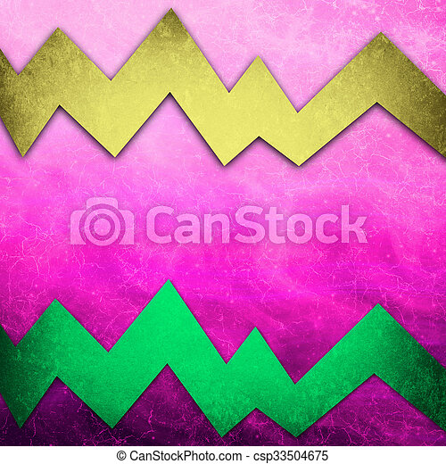 Abstract Pink Background - csp33504675