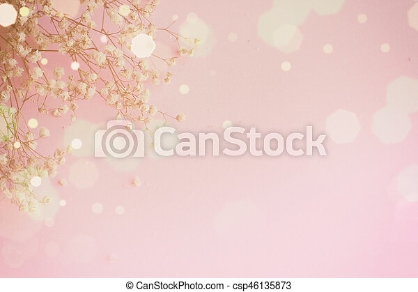 Abstract pink background - csp46135873