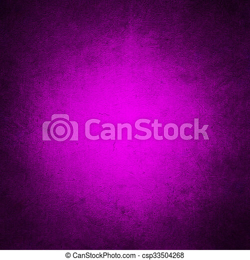 Abstract Pink Background - csp33504268