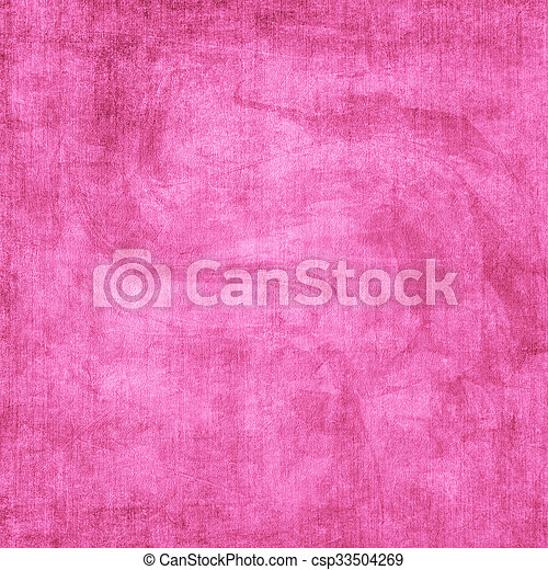 Abstract pink background. - csp33504269
