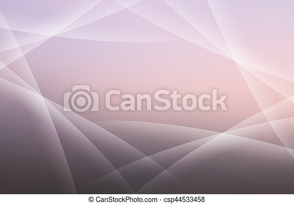 Abstract pink background - csp44533458