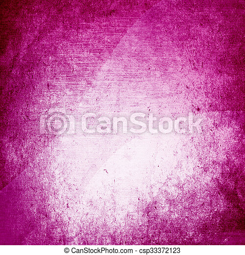 Abstract Pink Background - csp33372123