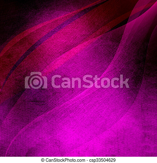Abstract pink background. - csp33504629