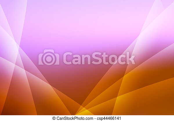 Abstract pink background - csp44466141