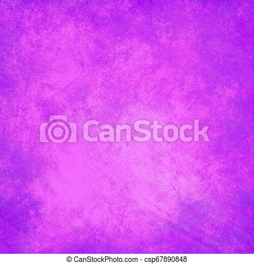 Abstract pink background. - csp67890848