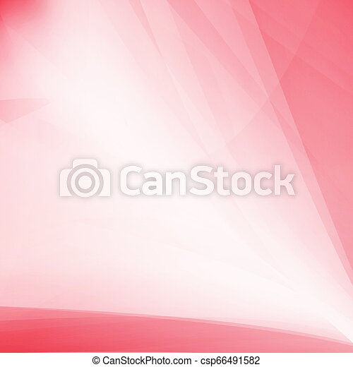 Abstract polygonal gray background - csp66491582