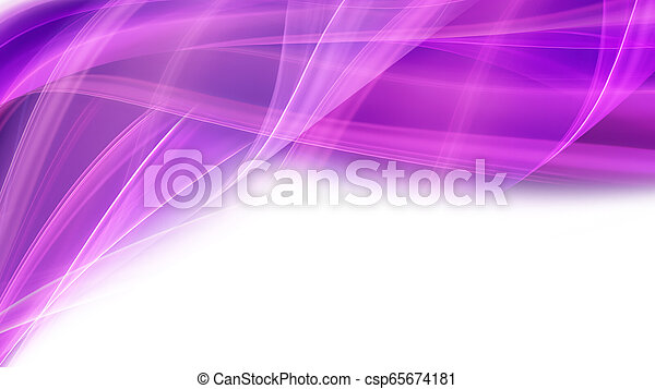 abstract purple background - csp65674181