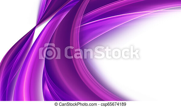 abstract purple background - csp65674189