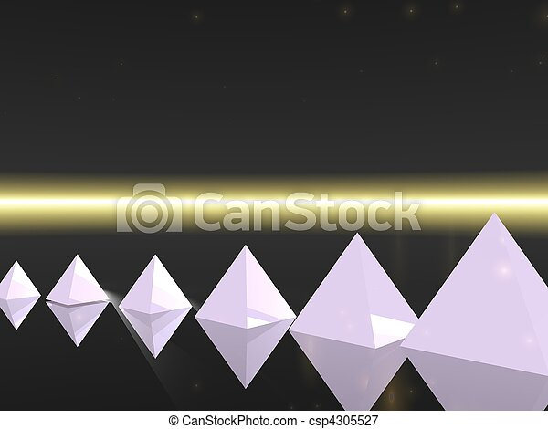 Abstract - Pyramid - csp4305527