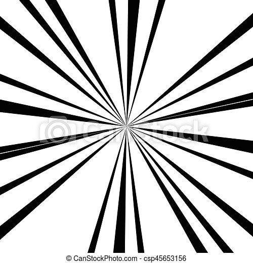 abstract radial lines starburst sunburst circular pattern clipart rh canstockphoto com sunburst vector psd sunburst vector psd