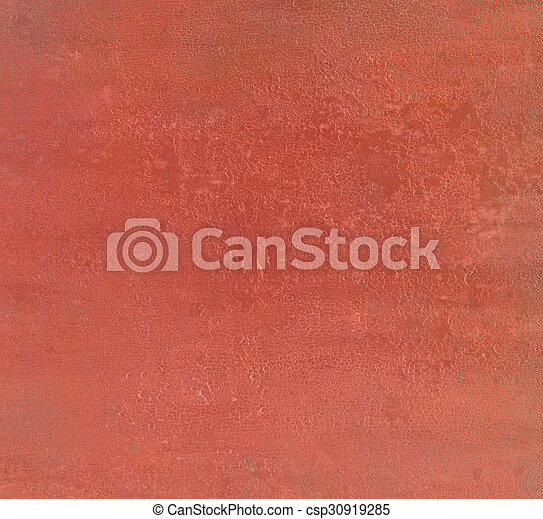 abstract red background - csp30919285