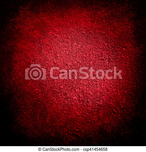 Abstract Red Background - csp41454658