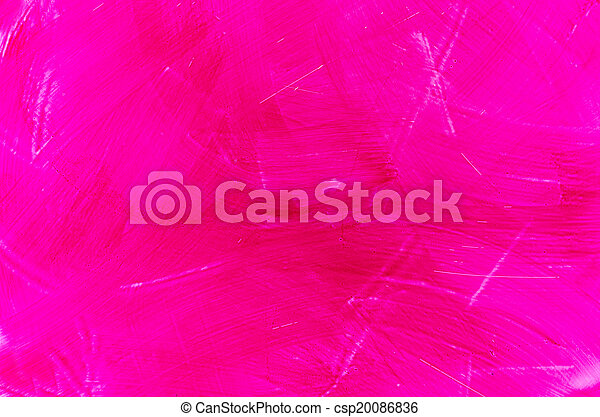 Abstract Red Pink Pink Light Orange Background