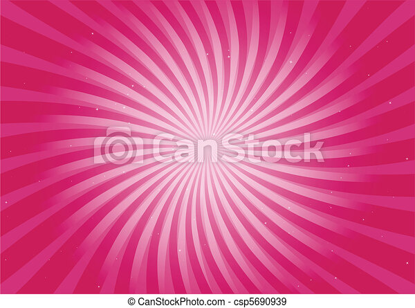 Abstract round background - csp5690939