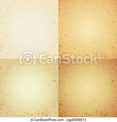 Abstract scratched background. - csp25908913