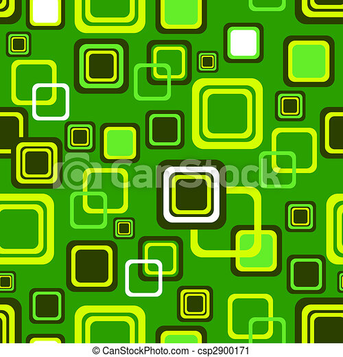 Abstract seamless background (vector) - csp2900171