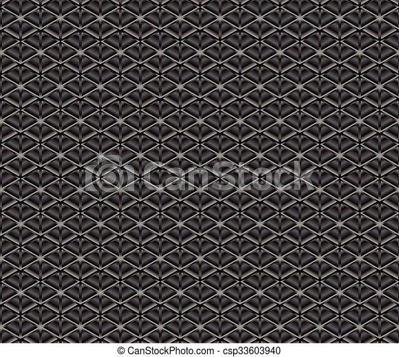 Abstract seamless pattern backgroun - csp33603940