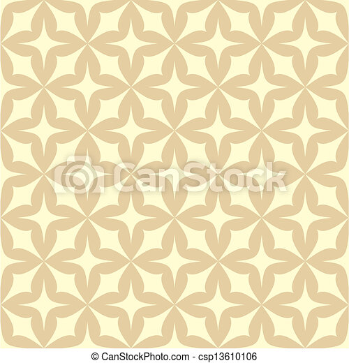 abstract seamless pattern - csp13610106