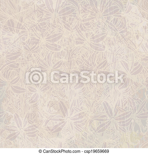 Abstract seamless pattern. Vector, EPS 10 - csp19659669