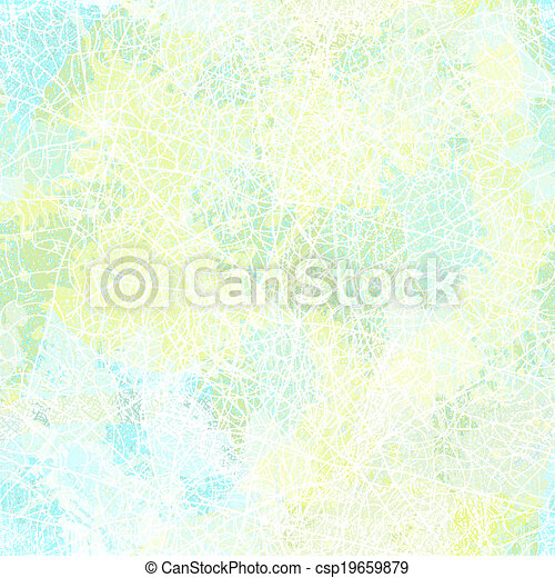 Abstract seamless pattern. Vector, EPS 10 - csp19659879