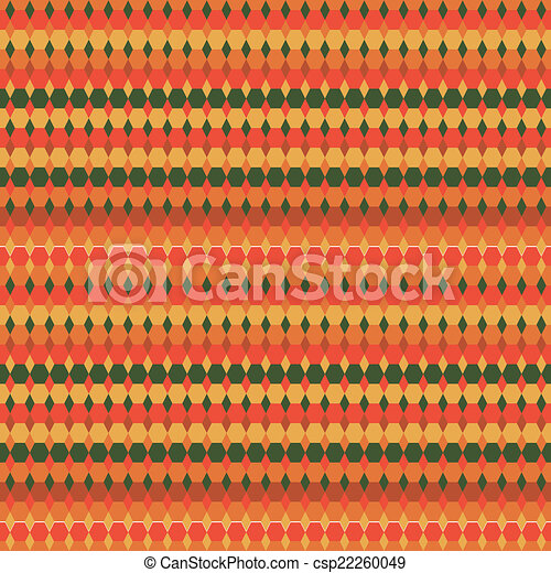 Abstract seamless vector background - csp22260049
