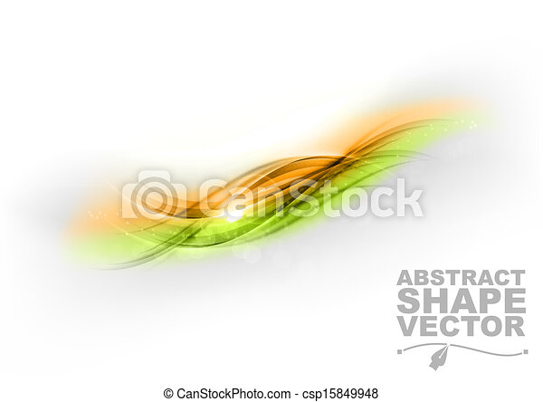 abstract shapes - csp15849948
