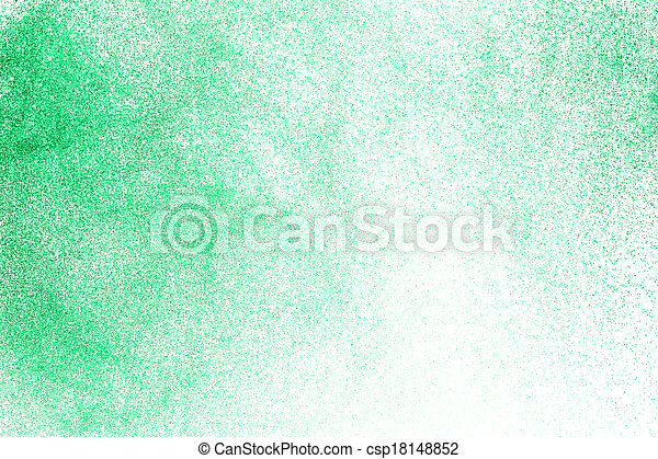 Abstract splashes of water - csp18148852