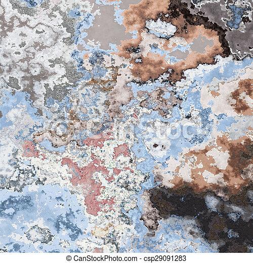 Abstract splashes - csp29091283