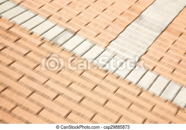 abstract step brick in and texture background - csp29885873