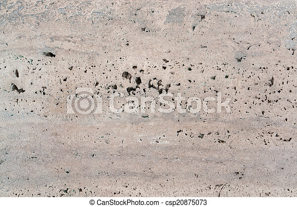abstract stone detail - csp20875073