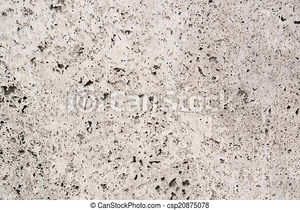 abstract stone detail - csp20875078