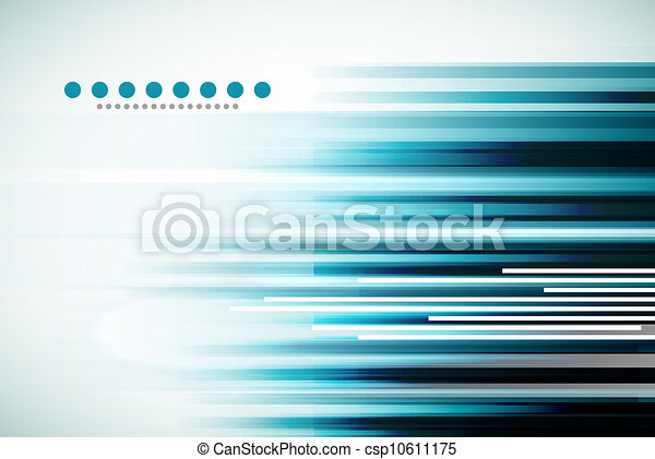 Abstract straight lines background - csp10611175