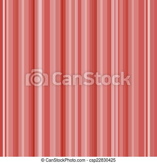 Abstract Striped Pattern Wallpaper Vector Illustration For Cute Design Light Red Colors Seamless Vertical Background